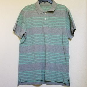 Gap Classic Fit Polo Mens Large
